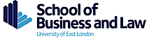 School of Business and Law's Company logo