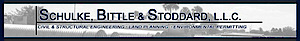 Schulke, Bittle U0026 Stoddard's Company logo