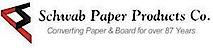 Schwab Paper's Company logo