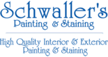Schwaller's Painting & Staining's Company logo