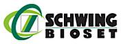 Schwing Bioset's Company logo