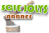 Scion President's Competitor - Scie Jolys Arbres logo