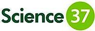 Science 37's Company logo