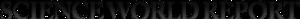 Science World Report - Fb's Company logo