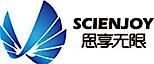Scienjoy's Company logo