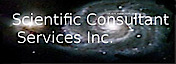 Scientific Consultant Services's Company logo