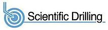 Scientific Drilling's Company logo