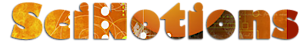 Scinotions Magazine's Company logo