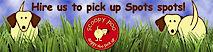 Scoopy Poo's Company logo