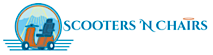 Scooters 'N Chairs's Company logo