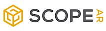 Scope AR's Company logo