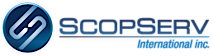 Scopserv International's Company logo