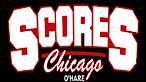 Scores Chicago Gentlemans Club's Company logo