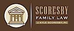 Scoresbyfamilylaw's Company logo