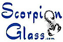 Scorpion Glass  Not Just Marbles's Company logo