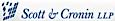 A.SCOTT HERD ASSOCIATES's Competitor - Scott & Cronin logo