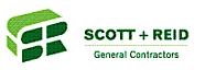 Scott + Reid's Company logo