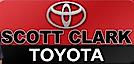 Scott Clark's Toyota's Company logo