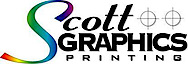 Scott Graphics Printing's Company logo