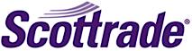 Scottrade's Company logo