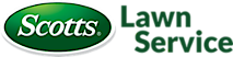 Scotts LawnService's Company logo