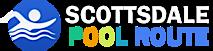 Scottsdale Pool Route's Company logo
