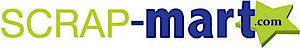 Scrap-mart's Company logo