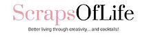 Scrapsoflife's Company logo