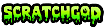 Ynot Clothing's Competitor - Scratchgod logo