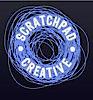 Scratchpad Creative's Company logo