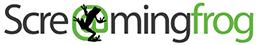Screaming Frog's Company logo