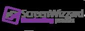 Screen Wizzard's Company logo