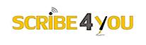 Scribe4you's Company logo