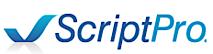 ScriptPro's Company logo