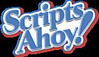 Scripts Ahoy's Company logo