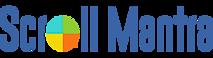 Scroll Mantra's Company logo