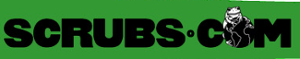 SCRUBS's Company logo