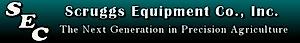 Scruggs Equipment Company's Company logo