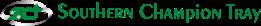 Southern Champion Tray's Company logo