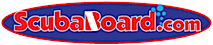 ScubaBoard's Company logo