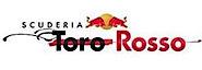 Scuderia Toro Rosso's Company logo