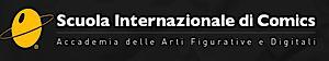 Scuola Internazionale Di Comics's Company logo