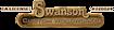 Cabinet Plus's Competitor - Swansonwoodworks logo