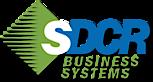 SDCR's Company logo
