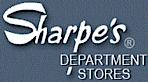 Sharpeclothing's Company logo
