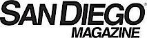 San Diego Magazine's Company logo