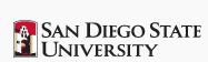 SDSU's Company logo