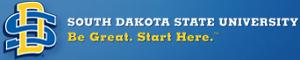 South Dakota State University's Company logo