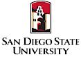 San Diego State University's Company logo
