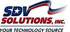 SDV Solutions's Company logo
